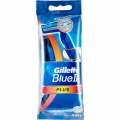 0043490_gillette blue 2 plus kullan at tiras bicagi 10 lu