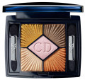 тени для век Christian Dior 5 Couleurs Croisette Swimming Pool