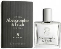 духи Abercrombie & Fitch 8