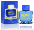 Antonio Banderas Electric Blue Seduction Men