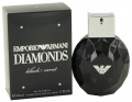 парфюмерная вода Armani Diamonds Black Carat for Her
