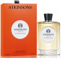 одеколон Atkinsons  24 Old Bond Street