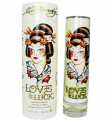 парфюмерная вода Christian Audigier Ed Hardy Love & Luck