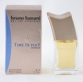 туалетная вода Bruno Banani Time To Play Woman