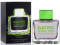 туалетная вода Antonio Banderas Electric Seduction in Black