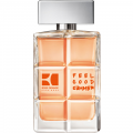 туалетная вода Boss Orange for Men Feel Good Summer