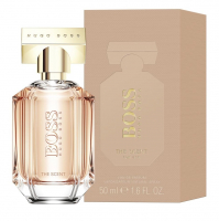 новый  аромат Boss The Scent For Her