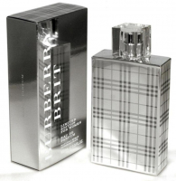 парфюмерная вода Burberry Brit New Year Edition Pour Femme