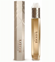 парфюмерная вода Burberry Body Gold Limited Edition