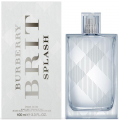 туалетная вода Burberry Brit Splash for Men