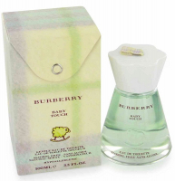 парфюмерная вода Burberry Baby Touch