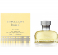 парфюмерная вода Burberry_Weekend_for_Women