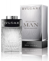туалетная вода Bvlgari Man The Silver Limited Edition