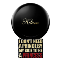 By Kilian I Dont Need A Prince By My Side To Be A Princess