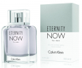 туалетная вода Calvin Klein Eternity Now For Men
