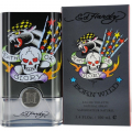 туалетная вода Christian Audigier Ed Hardy Born Wild Men