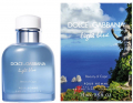 туалетная вода Dolce & Gabbana Light Blue Beauty of Capri Pour Homme