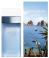 туалетная вода  D&G Light Blue Love in Capri