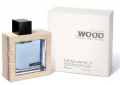 туалетная вода DSQUARED² He Wood Ocean Wet Wood