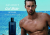 Davidoff Cool Water Intense poster