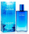 Davidoff Cool Water Man Into the Ocean1