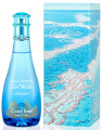 Davidoff Cool Water Woman Coral Reef Edition