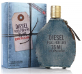 туалетная вода Diesel Fuel For Life Denim Collection Homme