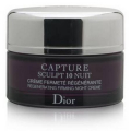 регенерирующий крем Dior Capture Sculpt 10 Regenerating Firming Night Creme