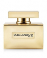 туалетные духи Dolce and Gabbana The One Gold Limited Edition