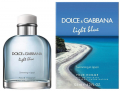 туалетная вода Dolce and Gabbana Light Blue Swimming in Lipari