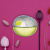 Donna Karan DKNY Be Delicious Summer Squeeze poster