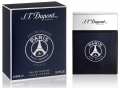 ориентально-древесный аромат Dupont Parfum Officiel du Paris Saint Germain Eau des Princes Intense
