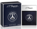 туалетная вода S.T. Dupont  Paris Saint-Germain Eau des Princes Intense