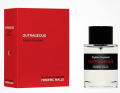 Frederic Malle Outrageous коробка