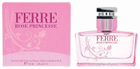 туалетная вода Gianfranco Ferre Ferre Rose Princesse