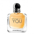 купить духи Giorgio Armani Emporio Armani Because It s You