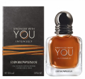 Giorgio Armani Emporio Armani Stronger With You Intensely