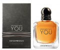 купить мужской парфюм Giorgio ArmaniEmporio Armani Stronger With You