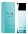Giorigio Armani Code Turquoise for Men