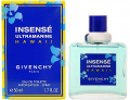 туалетная вода Givenchy Insense Ultramarine Hawaii