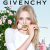Givenchy Live Irresistible Delicieuse реклама духов