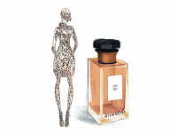 парфюмерная вода Givenchy Ambre Tigre