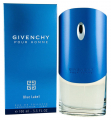 туалетная вода Givenchy Blue Label Limited Edition