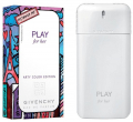 туалетные духи Givenchy Play For Her Arty Color Edition