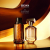 Hugo Boss Boss The Scent Private Accord for Her advertise poster new