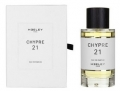 James Heeley Chypre 21