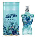 туалетная вода Jean Paul Gaultier Le Male Summer 2013