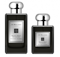 Jo Malone Bronze Wood and Leather