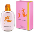 туалетная вода Mandarina Duck All of Me for Her