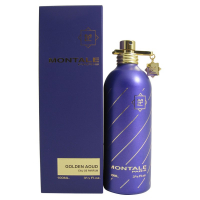 парфюмерная вода Montale Golden Aoud